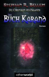 Das Buch Karand - Stephan R. Bellem