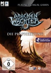 Ein Lichtblick: Drachenwächter - Die Prophezeiung